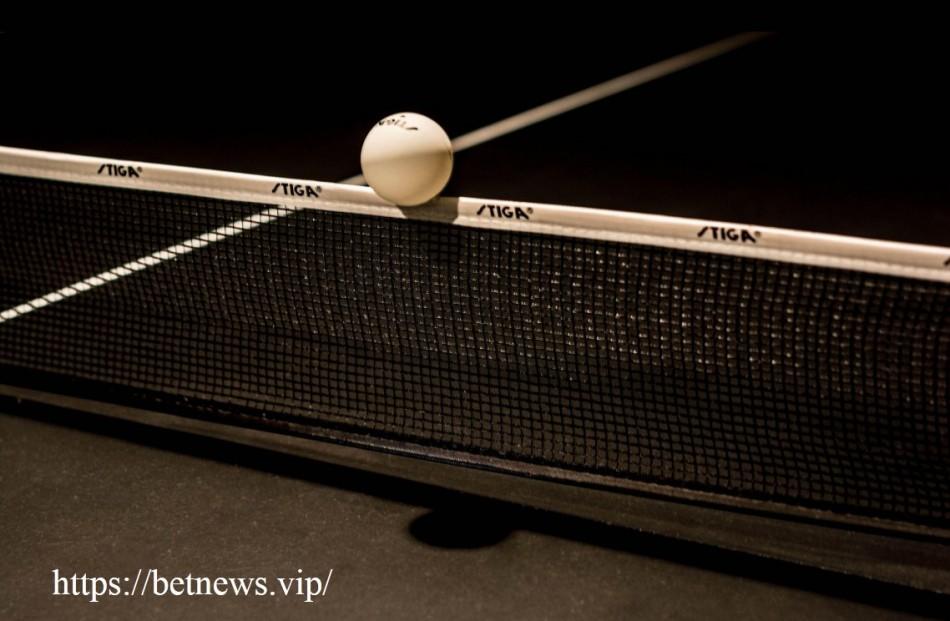 هندیکپ ست در تنیس روی میز