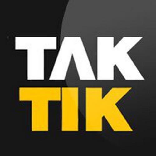 تاک تیک
